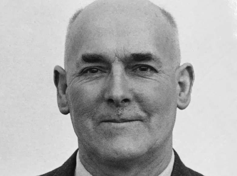 Fritz Geiser