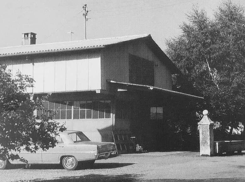 Werkstatt 1953 1970